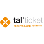 TAL'TICKET GROUPES ET COLLECTIVITES