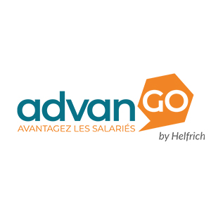 ADVANGO  BY HELFRICH salon des CSE - ELuceo