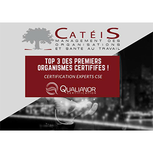 CATEIS salon des CSE - ELuceo