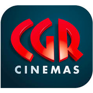 CGR CINEMAS salon des CSE - ELuceo