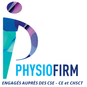 PHYSIOFIRM salon des CSE - ELuceo