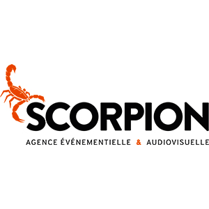 SCORPION salon des CSE - ELuceo
