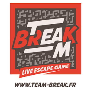 TEAM BREAK LILLE salon des CSE - ELuceo