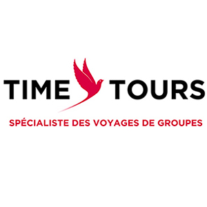 TIME TOURS salon des CSE - ELuceo
